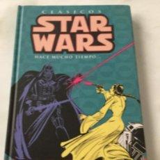 Cómics: STAR WARS- LA RESURRECCIÓN DEL MAL-2007- 346 PAG.(25€). Lote 205773181