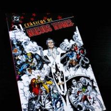 Cómics: DE KIOSCO NUEVOS TITANES 31 CLASICOS DC PLANETA. Lote 206205348