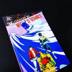 Cómics: DE KIOSCO NUEVOS TITANES 36 CLASICOS DC PLANETA. Lote 206230713