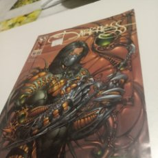 Cómics: THE DARKNESS COMIC. Lote 206288367