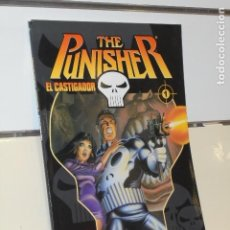 Cómics: THE PUNISHER EL CASTIGADOR Nº 1 CIRCULO DE SANGRE - FASCICULO PLANETA. Lote 206471800