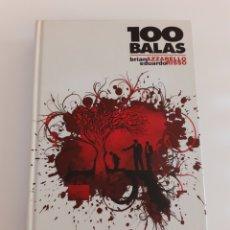 Cómics: 100 BALAS. AZARELLO Y RISSO. INTEGRAL TOMO IV PLANETA AGOSTINI. VERTIGO.. Lote 206472672