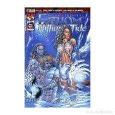 Cómics: FATHOM KILLIAN'S TIDE N.º 3. MICHAEL TURNER. Lote 206483535