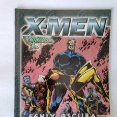 Cómics: X-MEN PATRULLA X FÉNIX OSCURA. Lote 206492907