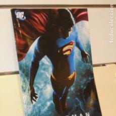 Cómics: SUPERMAN RETURNS EL COMIC - PLANETA - OFERTA. Lote 207228703