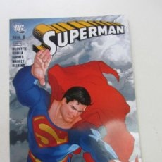 Cómics: SUPERMAN Nº 8 BUSIEK, PLANETA MUCHOS MAS A LA VENTA , MIRA TUS FALTAS E11X1. Lote 207238660