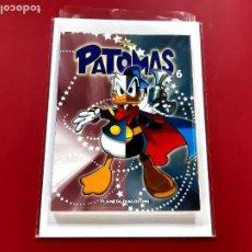 Cómics: PATOMAS Nº 6 DISNEY EXCELENTE ESTADO. Lote 207483037