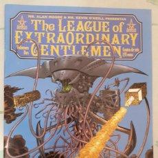 Cómics: THE LEAGE OF EXTRAORDINARY GENTLEMEN VOLÚMEN 2: 4/6. Lote 208942067