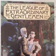 Cómics: THE LEAGE OF EXTRAORDINARY GENTLEMEN VOLÚMEN 2: 5/6. Lote 208942120