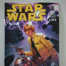 Cómics: STAR WARS 8, PLANETA COMIC 2015. Lote 209240055