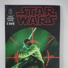 Cómics: STAR WARS 6, PLANETA COMIC 2015. Lote 209240962