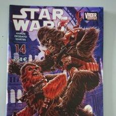Cómics: STAR WARS 14 (VADER DERRIBADO 5 DE 6), PLANETA COMIC 2016. Lote 209242253