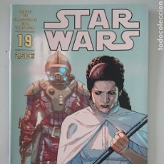 Cómics: STAR WARS 19, PLANETA COMIC 2016. Lote 209243152