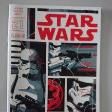 Cómics: STAR WARS 21, PLANETA COMIC 2016. Lote 209243718
