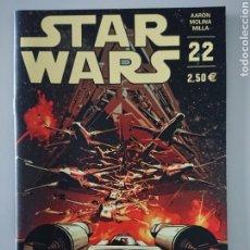 Cómics: STAR WARS 22, PLANETA COMIC 2017. Lote 209243795