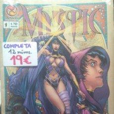 Cómics: MYSTIC COMPLETA #. Lote 209964651