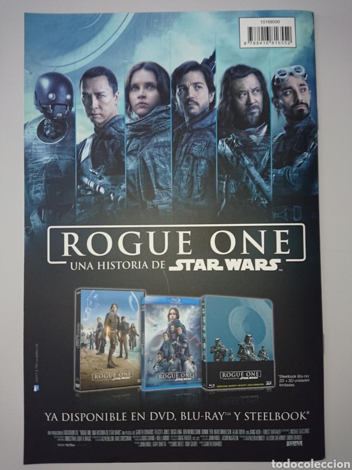 Cómics: Star Wars 26, Planeta Comic 2017 - Foto 2 - 209992190