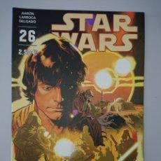 Cómics: STAR WARS 26, PLANETA COMIC 2017. Lote 209992190