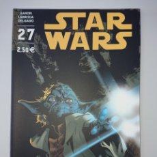 Cómics: STAR WARS 27, PLANETA COMIC 2017. Lote 209992300