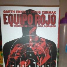 Comics : EQUIPO ROJO 2. Lote 210039073