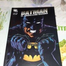 Cómics: BATMAN EL CABALLERO OSCURO N° 2 PLANETA. Lote 210480801
