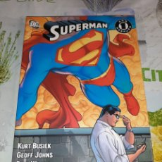 Cómics: SUPERMAN 1 AÑO DESPUÉS PLANETA DEAGOSTINI. Lote 210481133