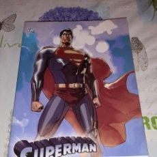 Cómics: SUPERMAN LEGADO INTEGRAL PLANETA DEAGOSTINI. Lote 210485481