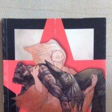 Cómics: THE RED STAR- LA BATALLA DE LA PUERTA KAR DATHRA. Lote 210518641