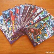 Cómics: X-MEN SAGA Nº 1 A 12 - 12 NUMEROS - FALTAN 3 NUMEROS PARA ESTAR COMPLETA - MARVEL - PLANETA (Z). Lote 210839040