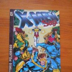 Cómics: X-MEN SAGA Nº 15 - MARVEL - PLANETA (Z). Lote 210839435