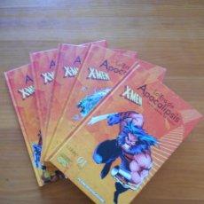 Cómics: X-MEN - LA ERA DE APOCALIPSIS Nº 1, 2, 3, 4 Y 5 - Nº 01, 02, 03, 04 Y 05 - MARVEL - PLANETA (BT). Lote 210839857