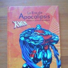 Cómics: X-MEN - LA ERA DE APOCALIPSIS Nº 7 - Nº 07 - MARVEL - PLANETA - TAPA DURA (BT). Lote 210840092