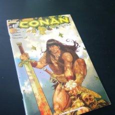 Cómics: MUY BUEN ESTADO CONAN LA LEYENDA 40 PLANETA. Lote 211642108
