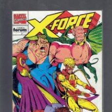 Cómics: 17 MARVEL COMICS X FORCE 1993 -1996 N,5,6,7,10,11,12,13,15, 19,26,27,28,29,31,32,37,UN EXTRA 1 Y 2. Lote 211669586