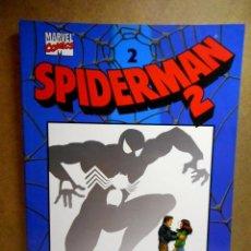 Cómics: COLECCIONABLE SPIDERMAN 2 Nº2. Lote 211859643