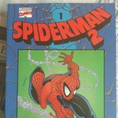 Cómics: SPIDERMAN - COLECCIONABLE AZUL PLANETA N 1 AL 5. Lote 211871200
