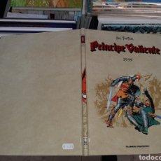 Comics: PRÍNCIPE VALIENTE PLANETA DEAGOSTINI 1939. Lote 212171816