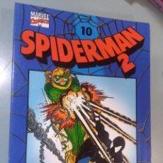 Cómics: SPIDERMAN 2 NUMERO 10. Lote 212184907