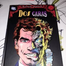 Cómics: BATMAN ARKHAM N°2 DOS CARAS PLANETA DEAGOSTINI. Lote 212213913