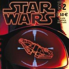 Cómics: STAR WARS Nº 52/64 PLANETA CÓMIC. Lote 212271373