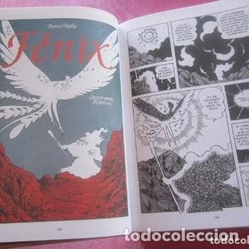 Cómics: FENIX FUTURO 2 TEZUKA 303 PAGINAS PLANETA - Foto 4 - 213354651