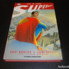 Cómics: SUPERMAN ALL STAR. Lote 213446870