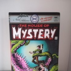 Cómics: THE HOUSE OF MYSTERY - NEAL ADAMS - PLANETA. Lote 213972875