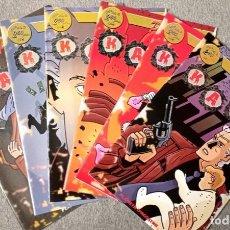 Comics: KANE DE PAUL GRIST (6 NÚMEROS COMPLETA). Lote 214123016