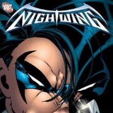 Cómics: NIGHTWING Nº2: JUSTICIA DIVINA. Lote 214186725