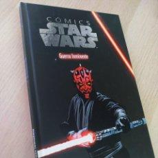 Cómics: EXCELENTE ESTADO STAR WARS COMICS 19 GUERRA INMINENTE COMICS PLANETA. Lote 214620961
