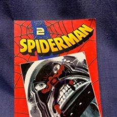 Cómics: SPIDERMAN 2 MARVEL COMICS PLANETA DE AGOSTINI 26,5X19CMS. Lote 214735338