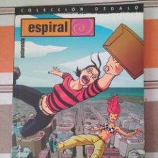 Cómics: ESPIRAL - COMIC - PLANETA. Lote 215458256