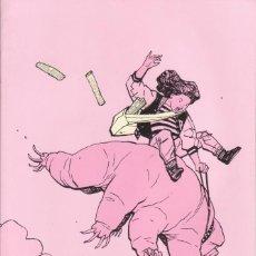 Cómics: CÓMIC PAPER GIRLS Nº 9 ED, PLANETA / IMAGE 32 PGS.. Lote 215922622