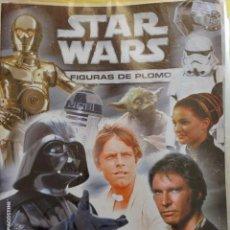 Cómics: LOTE DE FASCÍCULOS DE STAR WARS DEL 1 AL 60, (FALTAN: 19,21,29,33),PYMY 13. Lote 216999520